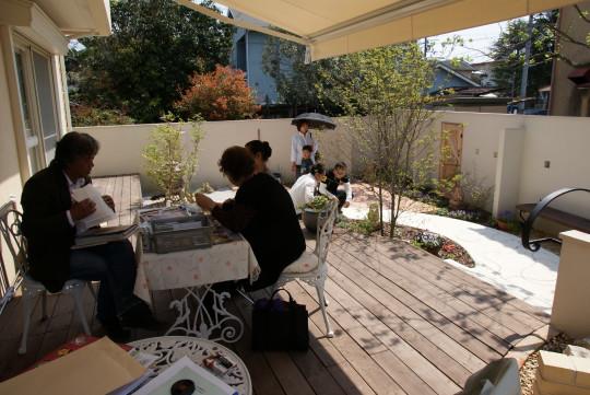 庭志から庭師へ-OG02