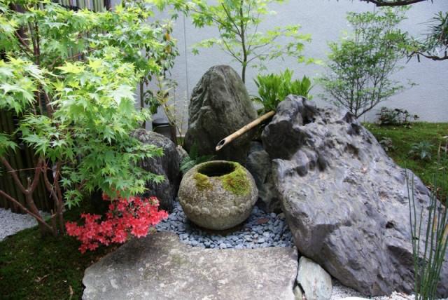 庭志から庭師へ-宇治F邸02