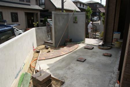 庭志から庭師へ-kondo