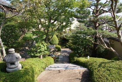 庭志から庭師へ-matsuda1