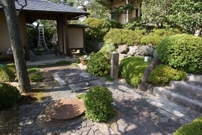 庭志から庭師へ-matsuda2
