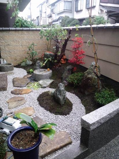 $庭志から庭師へ